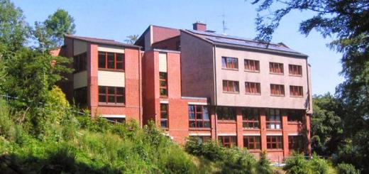 Jugendbildungsstätte Welper
